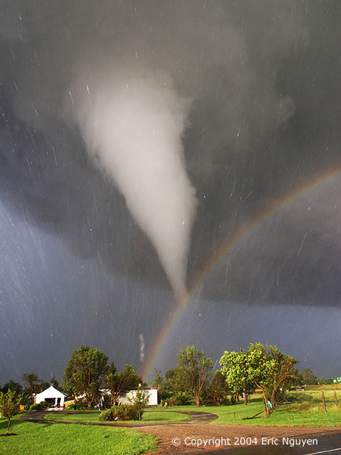 Tornado diagrams 101 enrich consulting a tornado diagram can help you find your projects pot of gold ccuart Choice Image